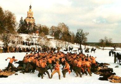 Традиции Нижегородчины в первый день Великого Поста