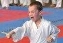 В Выксе проводится набор в секцию рукопашного боя и боевого самбо мальчиков и юношей