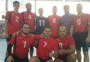 В г. Богородск прошел 4 тур Первенство Нижегородской области по волейболу среди мужских команд высшей лиги сезона 2017-2018 года