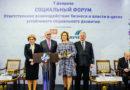 ВМЗ получил награду РСПП за достижения в области охраны труда и здоровья работников