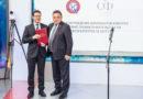 ВМЗ награжден дипломом Премии Правительства РФ