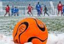 Выкса, Стадион «Металлург» расписание игр осенне-зимнего турнира  по мини-футболу