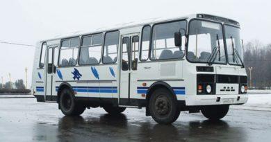Изменение в расписании выксунских автобусов