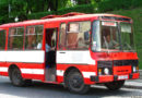 В расписание движения автобусов № 108, 109 вносятся изменения