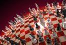 Шахматное застолье в Выксе
