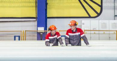 ОМК выбрала поставщика основного оборудования для создания производства бесшовных труб