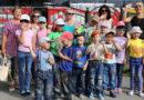 Дети из дома ребенка отправились на отдых в Анапу