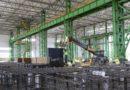 ВМЗ получил награду за реализацию инвестпроектапо строительству муфтового производства