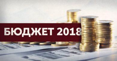 Нижегородская область планирует привлечь около 30 млрд рублей федеральных средств в 2018 году