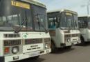 Выкса: Изменения в расписании автобусов