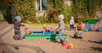 В Выксе презентовали социальный проект «Гномики» для детей ясельного возраста