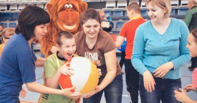 В Выксе 23 ноября пройдет спортивный праздник «Необыкновенный кросс»