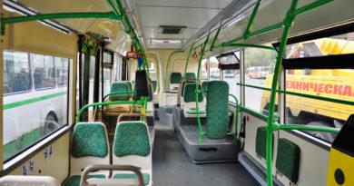 Изменения в расписании движения автобусов № 7 и №3 в Выксе