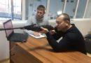 В Выксе прошли соревнования по стрельбе из электронного оружия