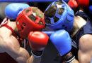 В г. Кострома проходил 40 межрегиональный турнир по боксу
