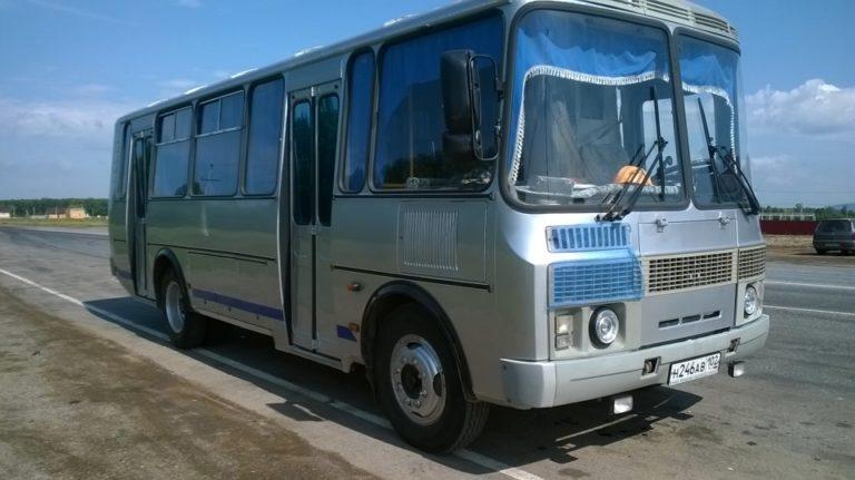 расписание автобусов Выкса Муром