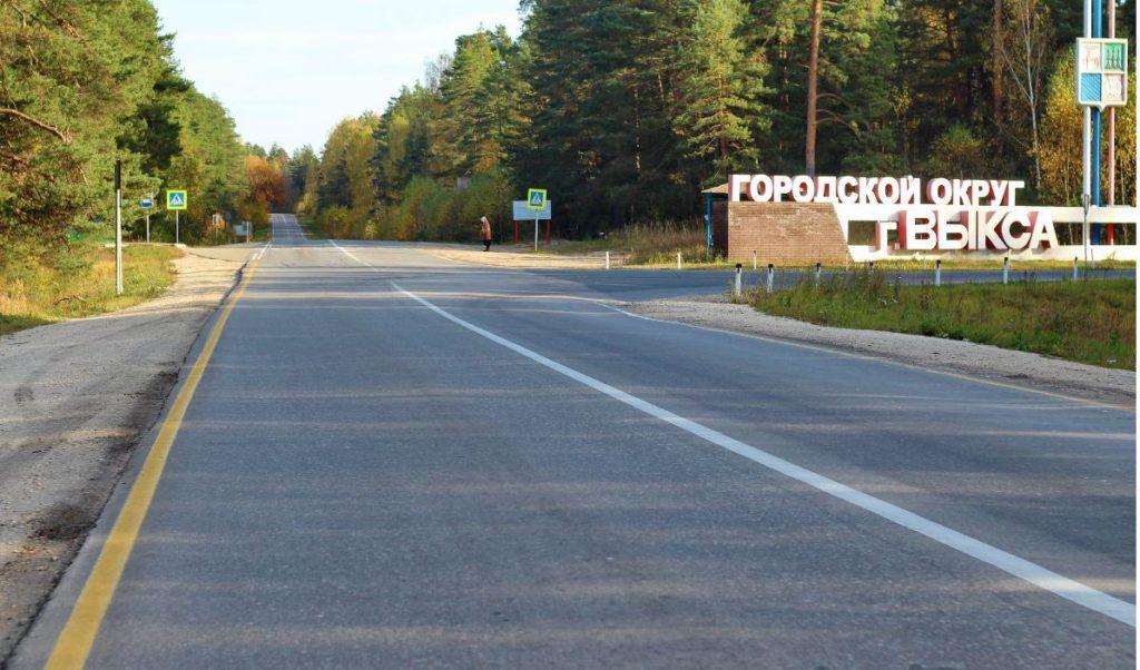 Оперативный штаб в Выксе принял решение ограничить въезд в городской округ