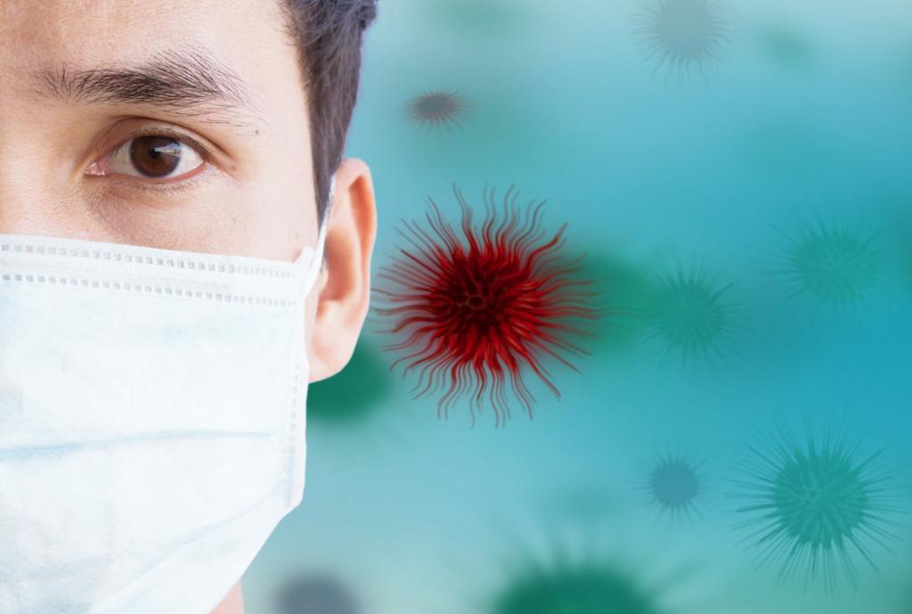 23 мая: +2 заболевших в Выксе, всего 82 человека