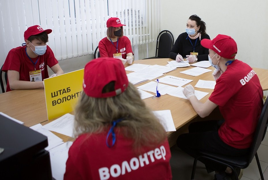 ОМК увеличила сумму помощи регионам присутствия до 150 млн рублей