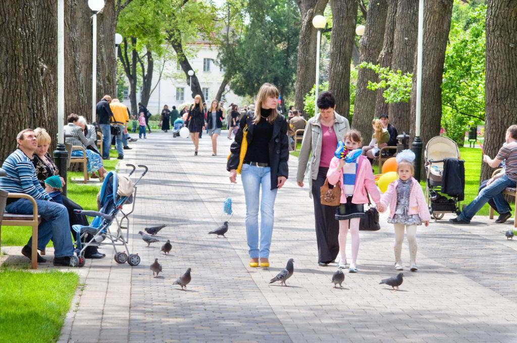 Когда в Нижегородской области смогут передвигаться без QR-кодов