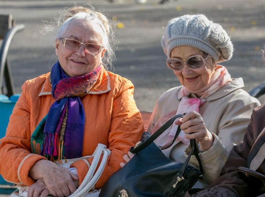 Россиянам захотели смягчить условия для досрочного выхода на пенсию