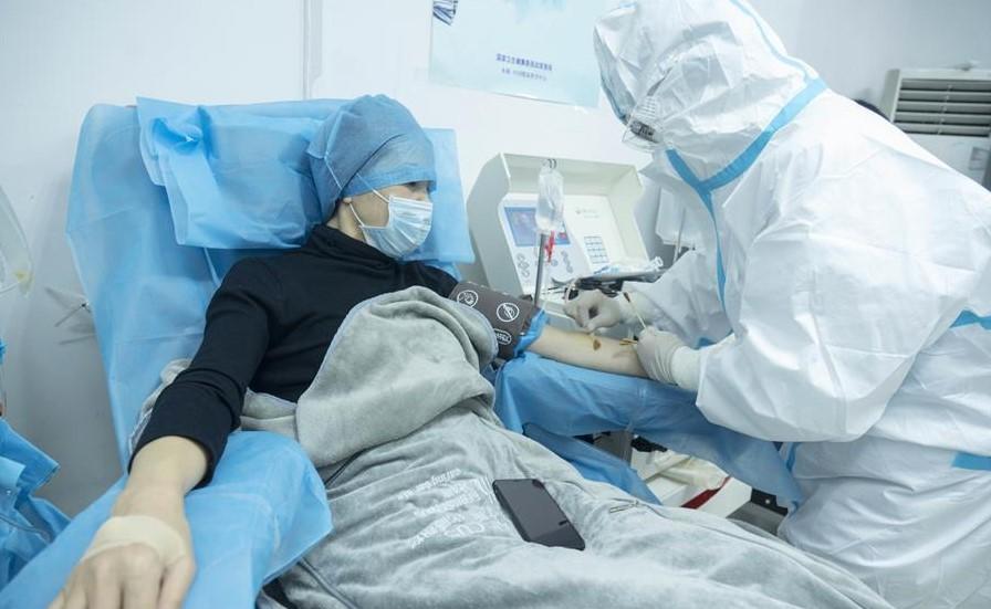 В России впервые число выздоровевших превысило новые случаи COVID-19