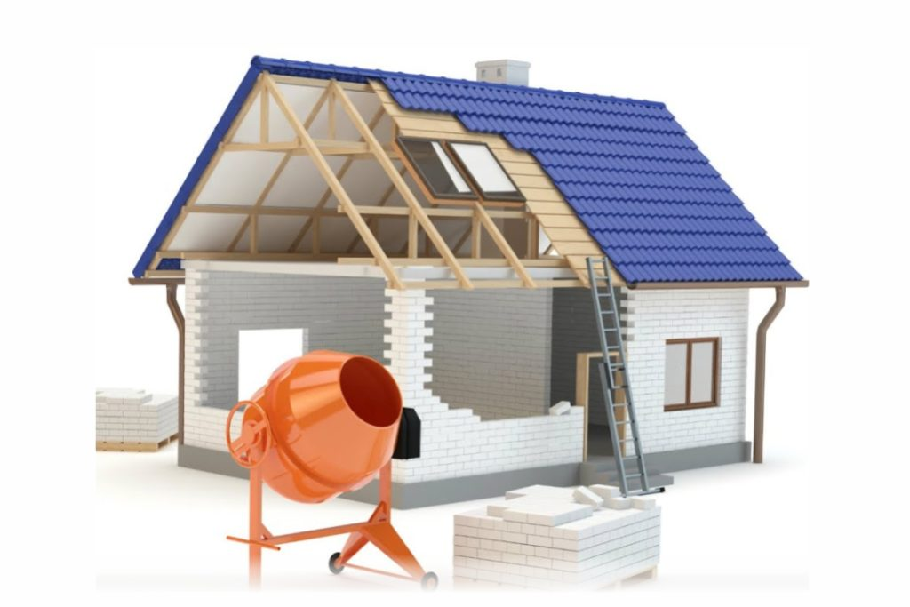 Бригада строителей выполнит любые строительные работы