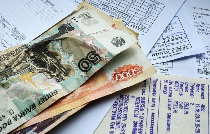 В России с 1 июля вырастут тарифы за услуги ЖКХ