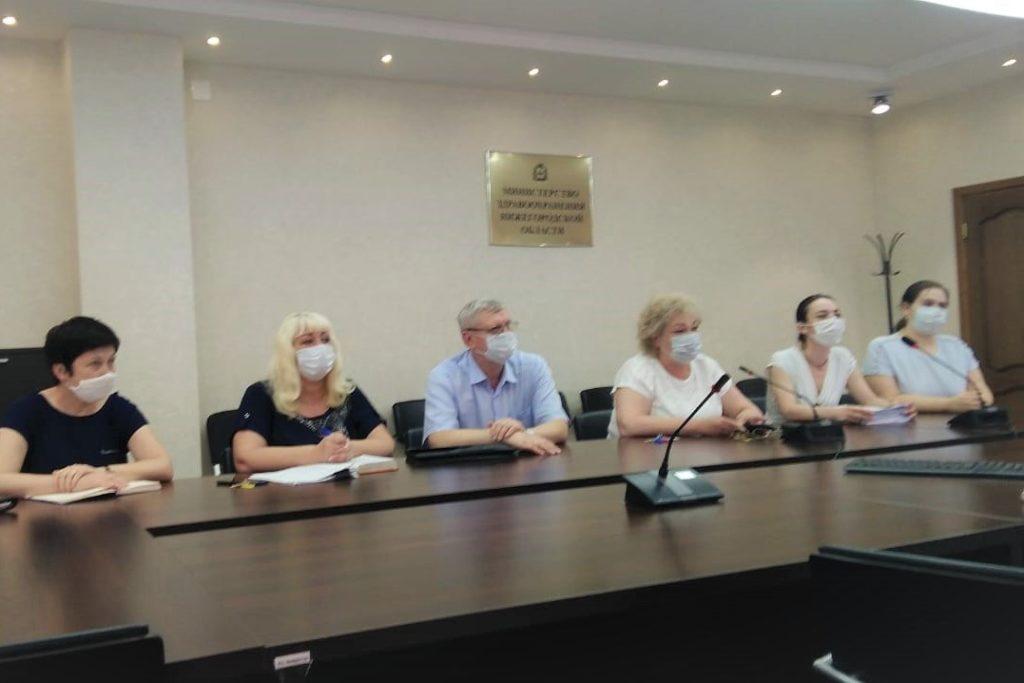 10 нижегородских медработников улучшат жилищные условия по программе господдержки