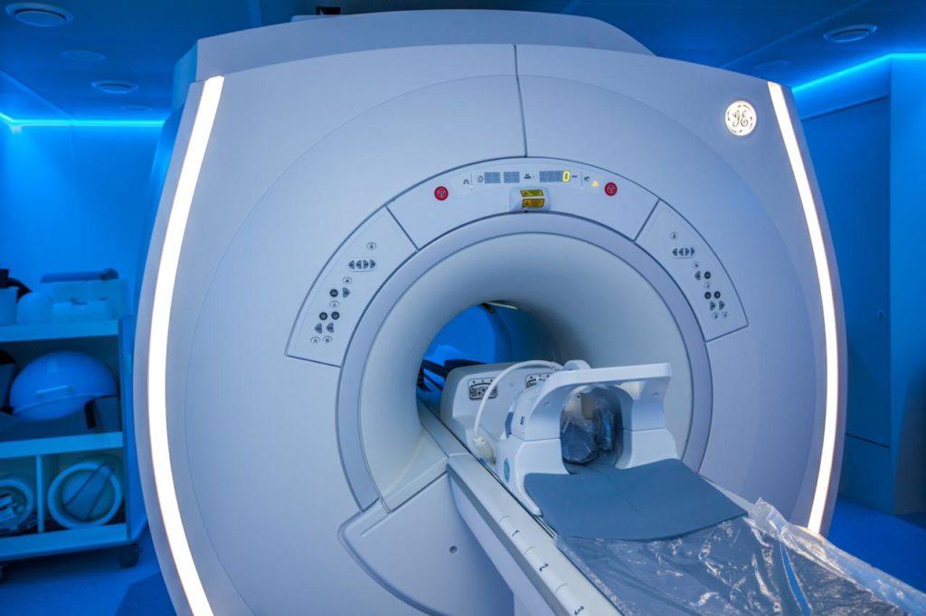 77 единиц инновационного оборудования будет закуплено в областной онкологический диспансер
