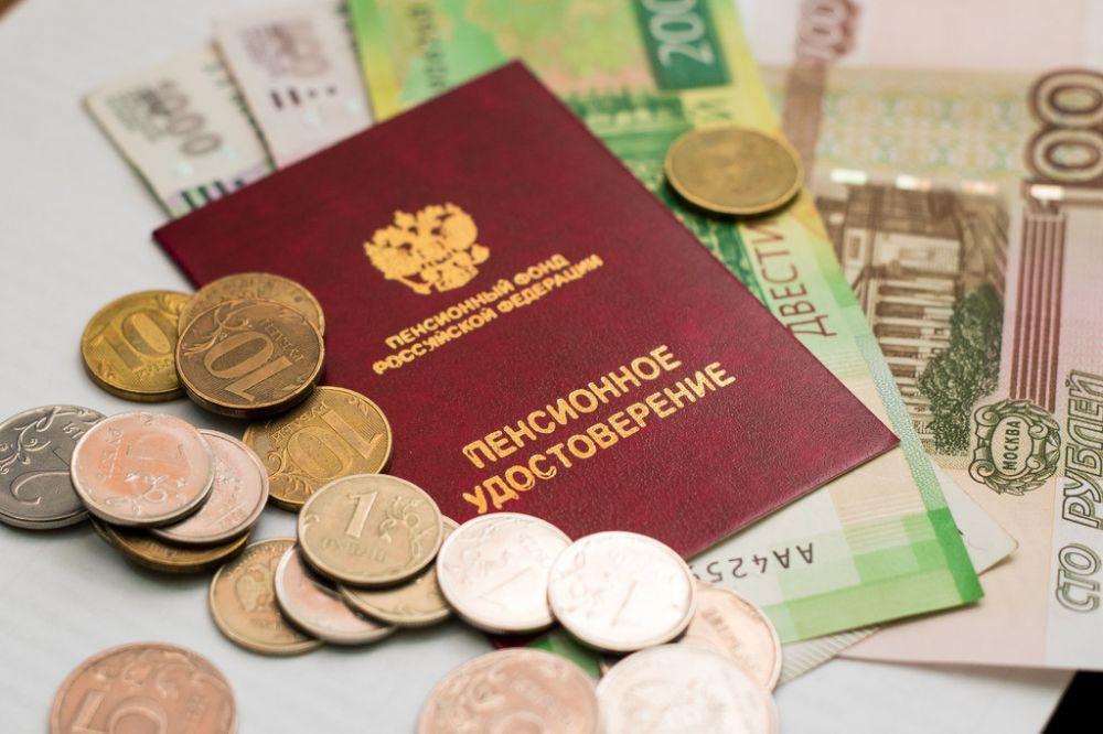 Каким категориям пенсионеров с 1 июля добавили до 3500 рублей