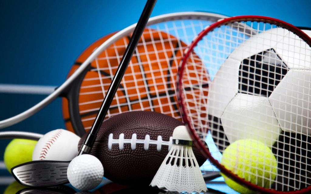 Разрешены отдельные спортивные и культурные события в регионе