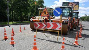 с 30 июля 2020 года по 03 августа 2020 года в связи с ремонтом дорожного полотна по улице Красные Зори изменятся маршруты движения автобусов