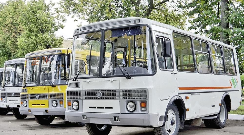 Со следующей недели возобновятся межмуниципальные автобусные маршруты
