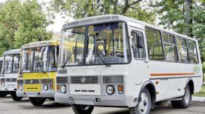 В Выксе с 6 июля вернулось прежнее расписание пригородных автобусов