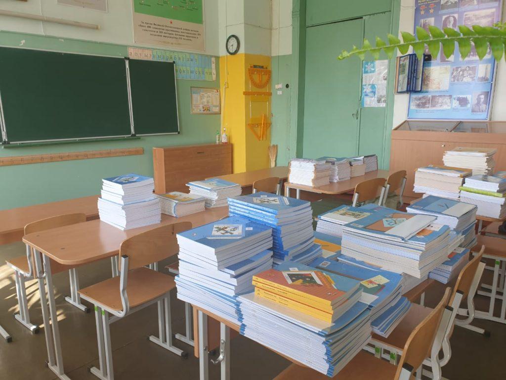 Глеб Никитин «Учебная литература на 432 млн рублей закуплена в школы региона»