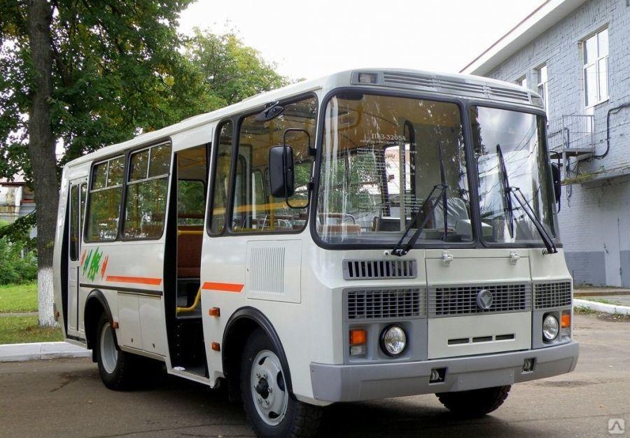 Изменения в расписании выксунских автобусов с 1 сентября 2020 г.
