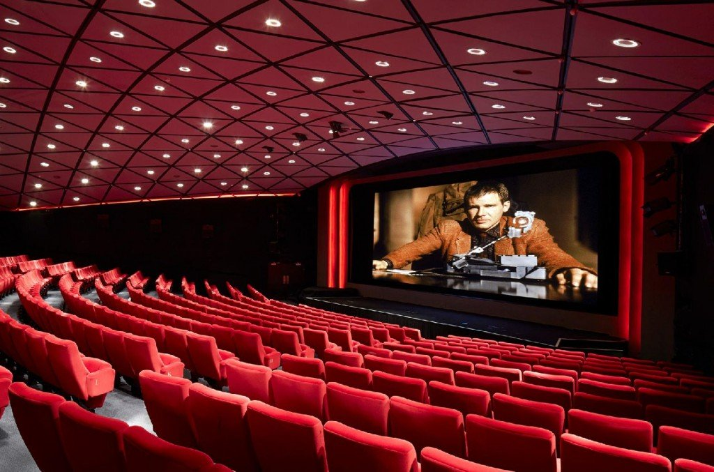 Работа кинотеатров возобновляется в регионе