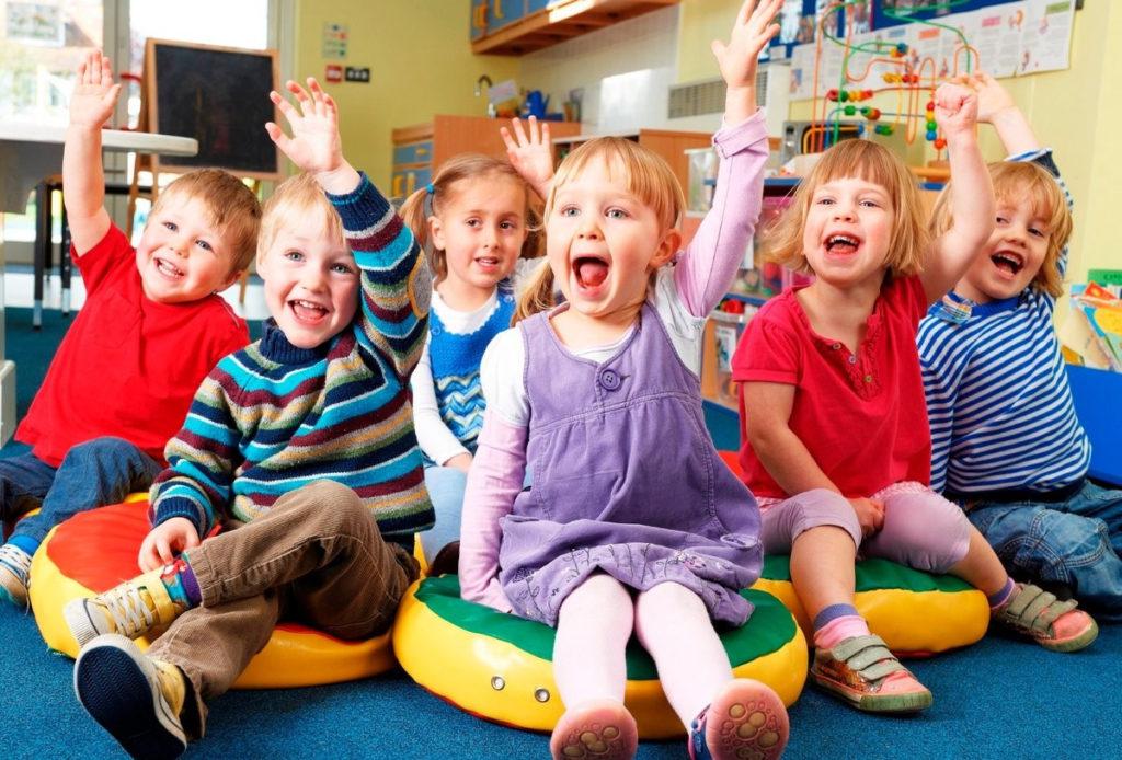 Справки об отсутствии COVID-19 для посещения детских садов не нужны