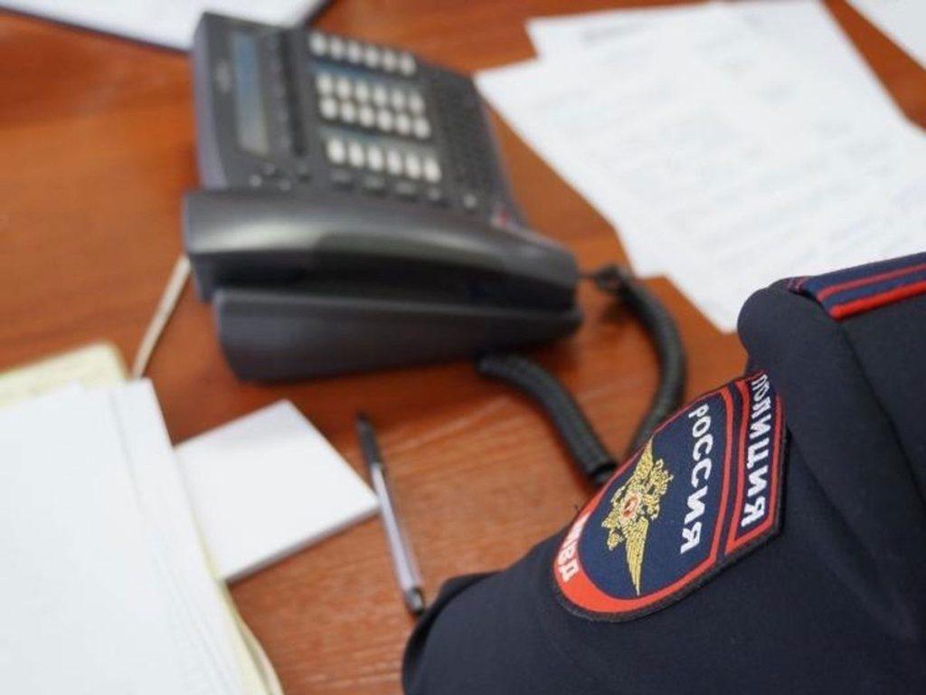 В Выксунском ОМВД изменились номера телефонов