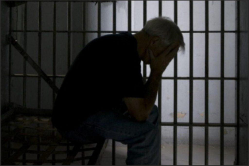 В Выксунском районе пенсионер предстанет перед судом за убийство местного жителя