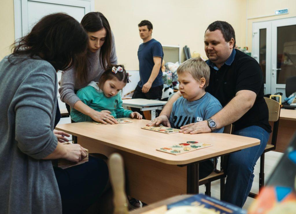 Фонд «ОМК-Участие» впервые провел в Выксе исследование по восприятию инвалидности