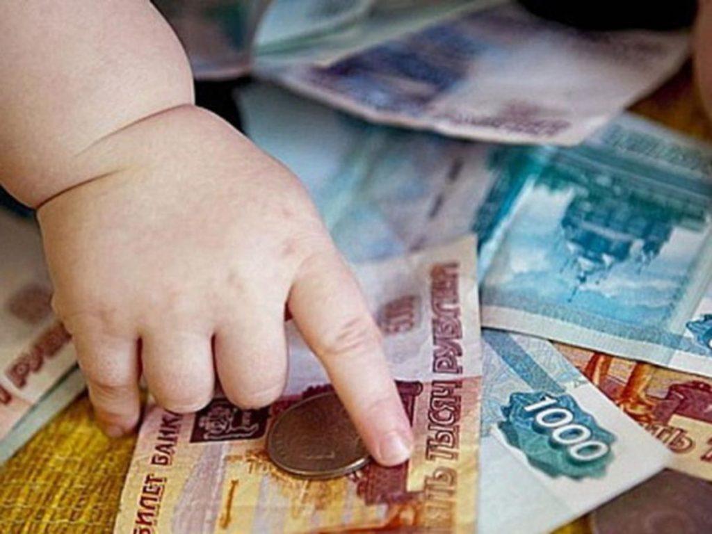 39 тысяч нижегородских семей получили социальные выплаты на детей в возрасте от 3 до 7 лет