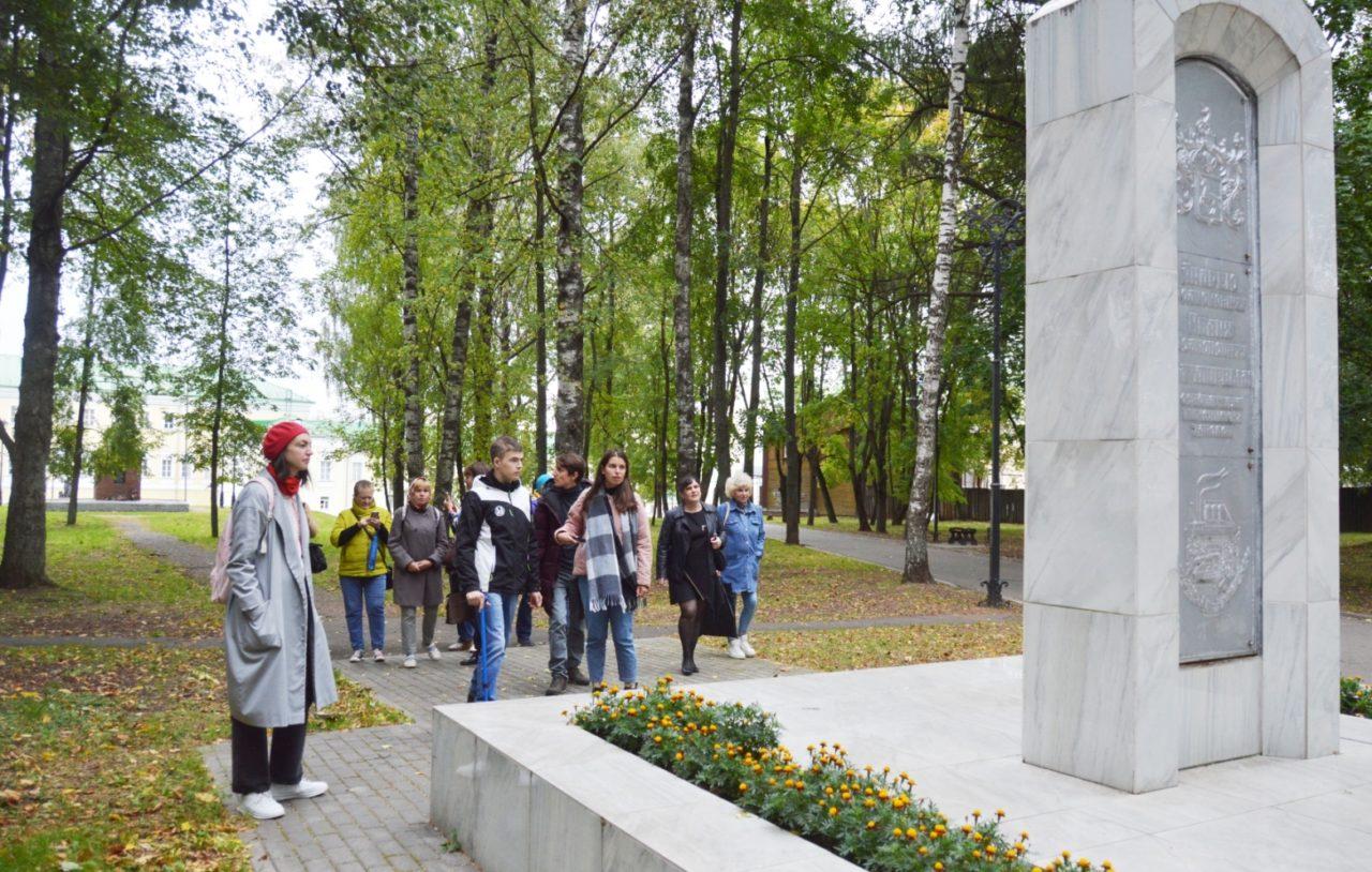 В Выксе провели уникальные экскурсии и обсудили развитие инклюзии