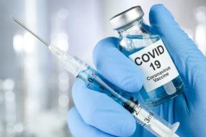 Первые дозы вакцины от коронавируса поступили в Нижегородскую область