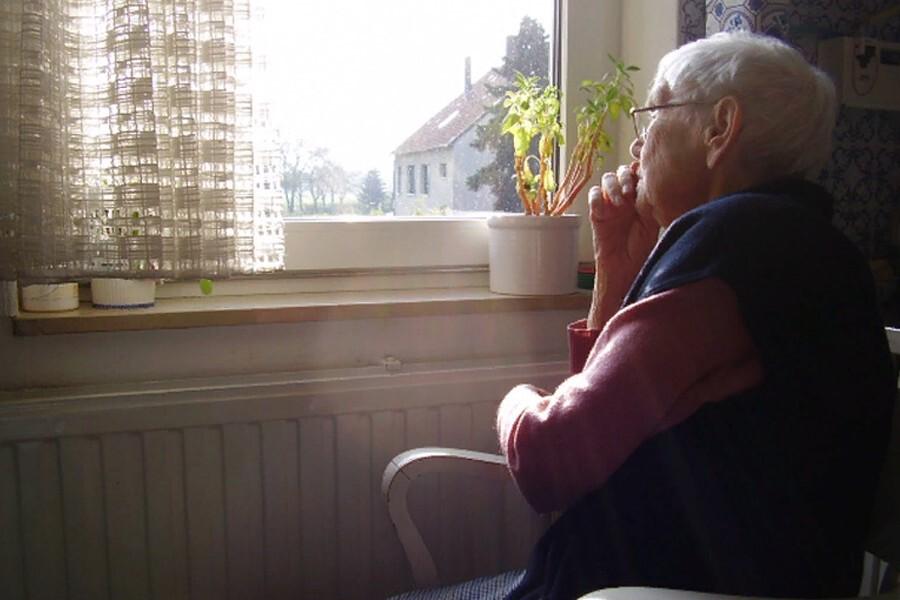 Рекомендации для пожилых москвичей с 1 октября
