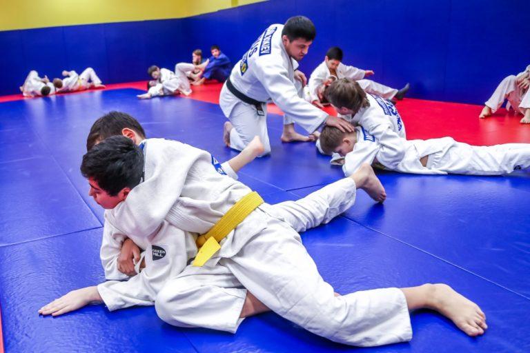 В Нижегородской области разработают программу развития школьного спорта