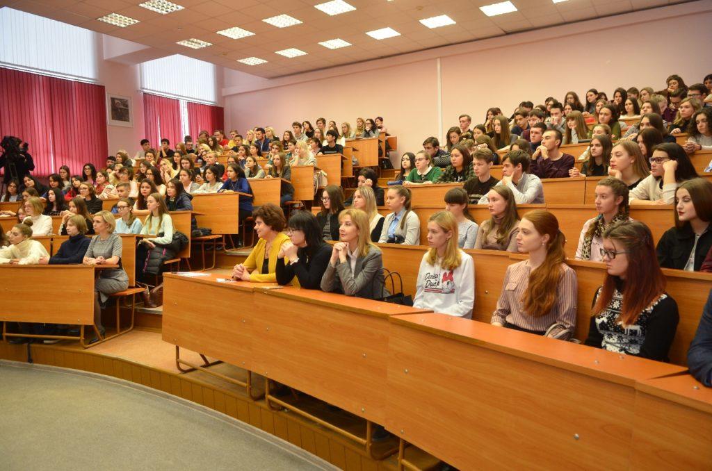 В России предложили ввести студенческий капитал
