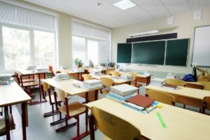 В Выксе школу №6 закрыли на карантин