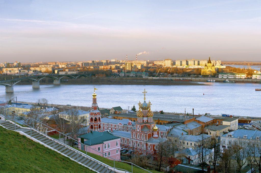 Глеб Никитин рассказал, закроют ли Нижегородскую область из-за коронавируса